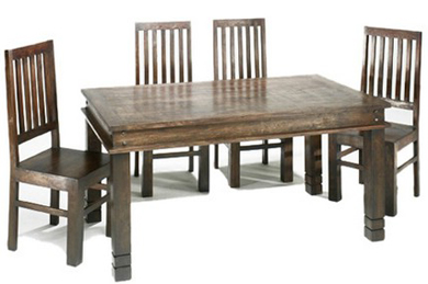Indian Dining Room Furniture Dining Table Indian Dining