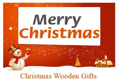 Christmas Wooden Gifts