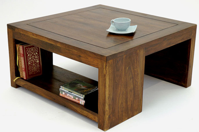 Sheesham coffee table India, coffee table Jodhpur,traditional ...