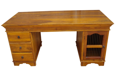 office wood table. Wooden Office Table India Wood A