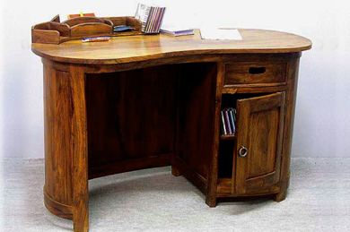 wooden office desk wooden computer table india traditional office