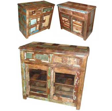Reclaimed Wood Furniture Buy Old Furniture From India