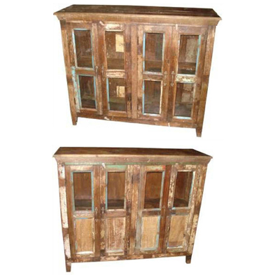 Reclaimed Wood Furniture Buy Old Furniture From India Indian